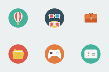 Ballicons Original Icon Pack