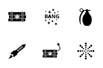 Bang  Icon Pack