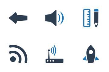 Basic 2 Icon Pack