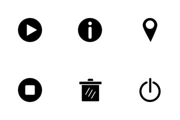 Basic Icon Pack