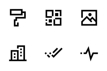 Basic Element Icon Pack
