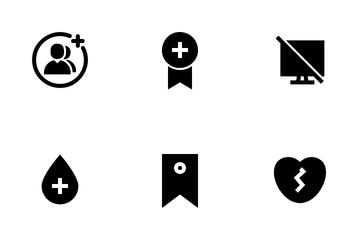 Basic Elements Icon Pack
