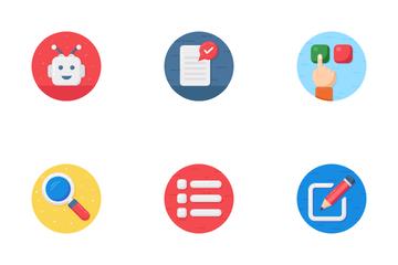 Basic Essentials Icon Pack