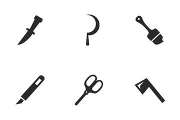 Basic Instruments  Icon Pack