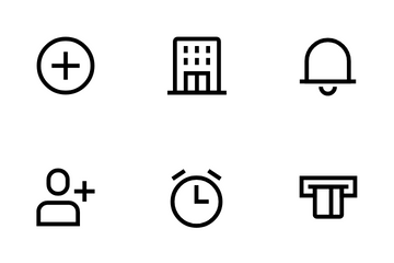 Basic Material Icon Pack