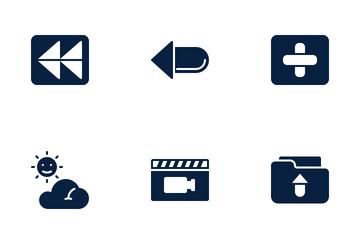 Basic Ui Icon Pack