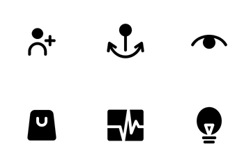 Basis Element Icon Pack