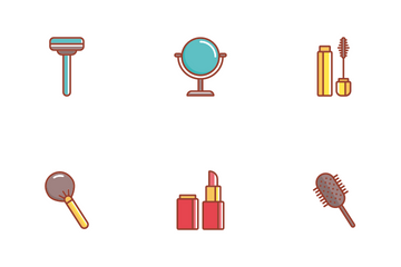 Beauty Icon Pack