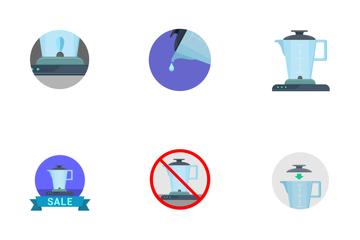 Blender  Icon Pack