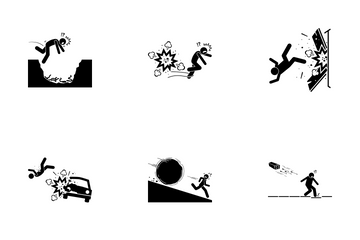 Body Trap Icon Pack