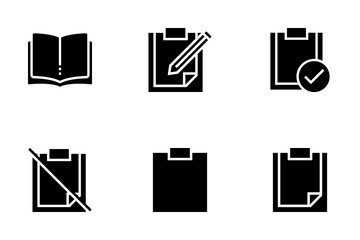 Books Icon Pack