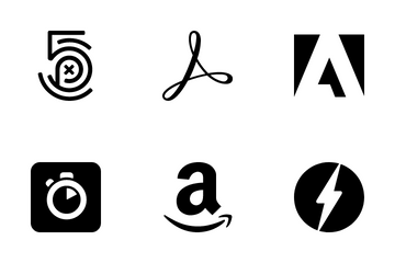 Brand Icon Pack