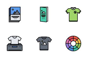 Branding Icon Pack