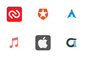 Brands Icon Pack