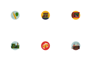 Brewery Vol 1 Icon Pack