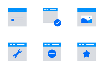 Browser Icon Pack