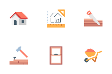 Build A Home Icon Pack