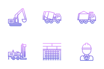 Builder Icon Pack
