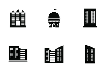 Building Vol 11 Icon Pack