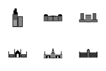 Building Vol 2 Icon Pack