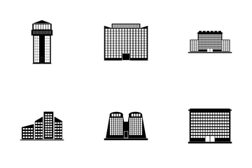 Building Vol 3 Icon Pack