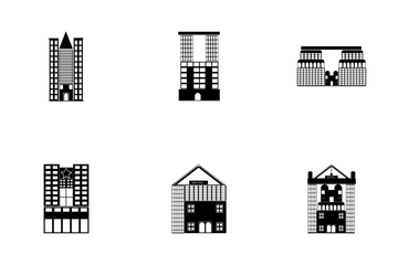 Building Vol 4 Icon Pack