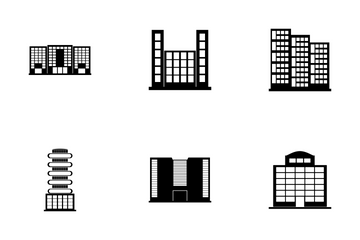 Building Vol 5 Icon Pack