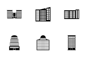 Building Vol 6 Icon Pack
