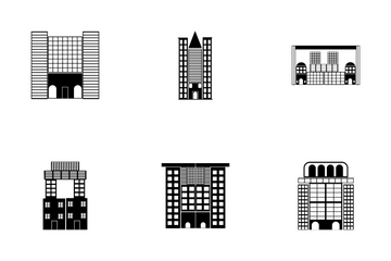 Building Vol 7 Icon Pack