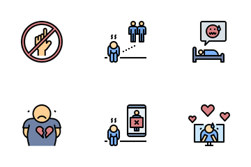 Bully Society Vol.2 Icon Pack