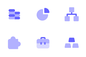 Business Icon Pack