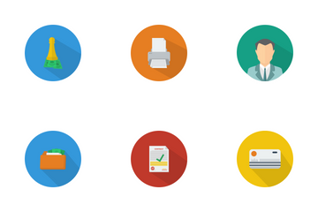 Business 3 Icon Icon Pack