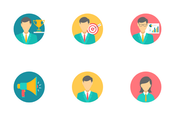 Business And Finance Part 2 Icon Pack