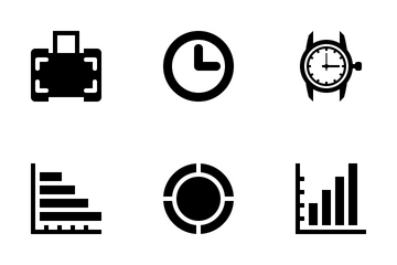 Business And Finance Vol 2 Icon Pack
