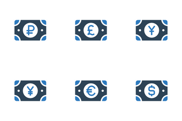 Business And Finance Vol 5 Icon Pack