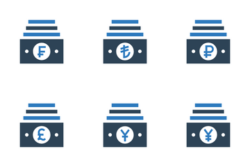 Business And Finance Vol 7 Icon Pack
