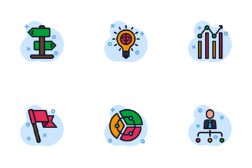 Business (Display) Icon Pack