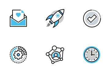 Business Essential Icon Pack