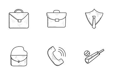 Business & Finance Vol 3 Icon Pack