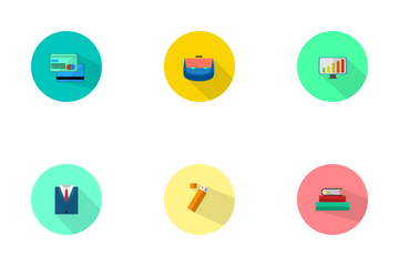 Business Icon Icon Pack