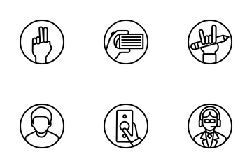 Business & Office Icon Pack