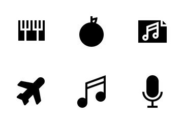 Business & Services Icon Pack