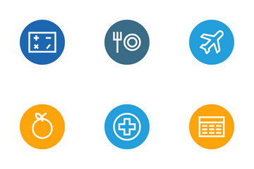 Business & Services Vol 2 Icon Pack