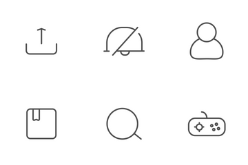 Business Set Icon Pack