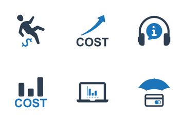 Business - Set 9 Icon Pack