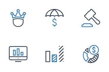Business Ultimate Icons Icon Pack