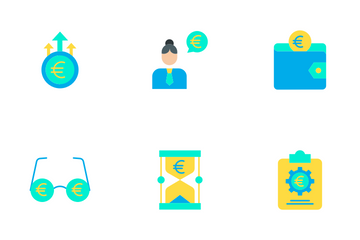 Business Vol - 2 Icon Pack
