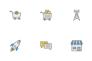 Business Vol 2 Icon Pack