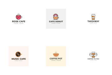 Cafe Icon Pack