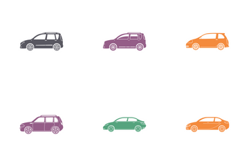 Car Luxury Vol 2 Icon Pack